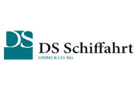 Herberg Systems logo customer DS Schiffahrt