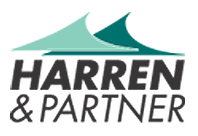 Herberg Systems logo customer Harren and Partner