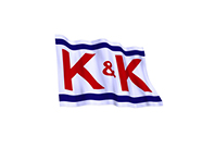 Herberg Systems logo customer K&K